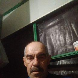 Владимир, 60 лет, Ульяновск