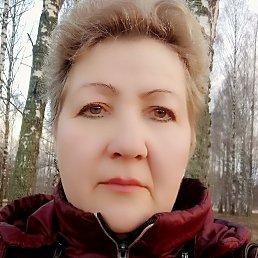 Лара, Вязьма-Брянская, 56 лет