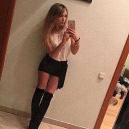 Юлия, 24 года, Санкт-Петербург