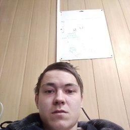 Радик, 25 лет, Магадан