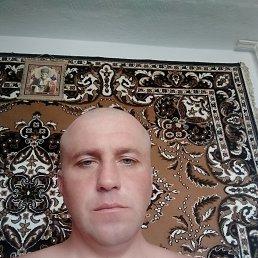 Василий, 36 лет, Дунаевцы