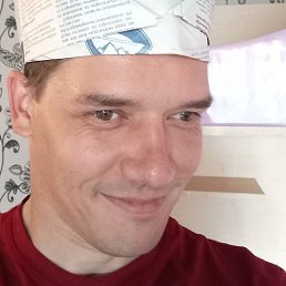 Николай, Хабаровск, 30 лет
