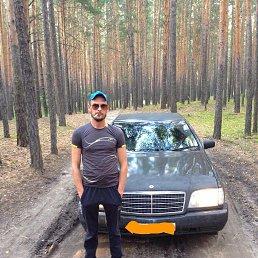 Nik, 33 года, Донецк