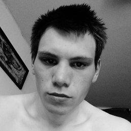 Данил, 24 года, Красноярск