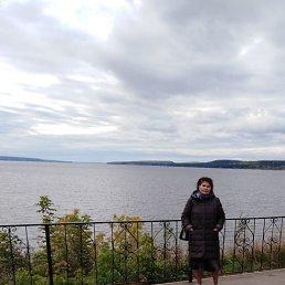 Светлана, Пермь, 55 лет