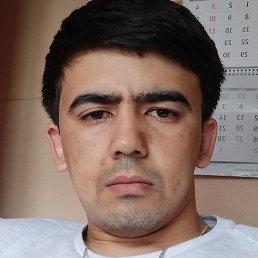 Джон, Владивосток, 21 год