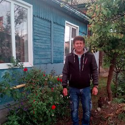 Виктор, 61 год, Воронеж