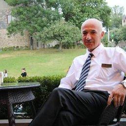 Сергей, 60 лет, Татарстан