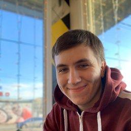 Михаил, Красноярск, 22 года