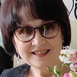 Лариса, Киров, 64 года