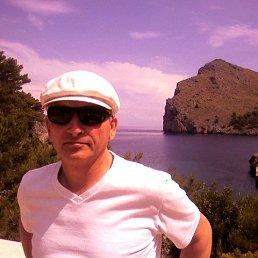 Владимир, 61 год, Омск