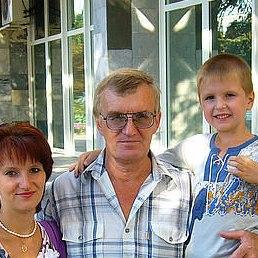 Георгий, Георгиевск, 64 года