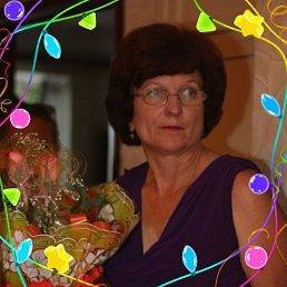 Людмила, 59 лет, Алчевск