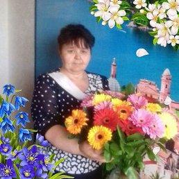 Надежда, Красноярск, 64 года