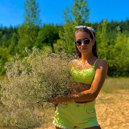 Евгения, Белгород, 24 года