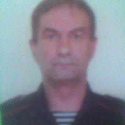 Хасан, 60 лет, Краснодар