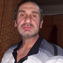 Аслан, 51 год, Ставрополь