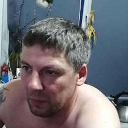 Андрей, 42 года, Пласт