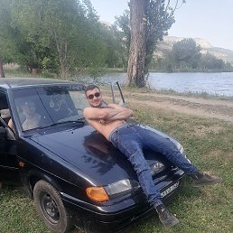 Доняорбк, Ставрополь, 29 лет