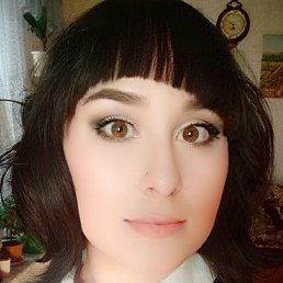 Регина, Челябинск, 28 лет