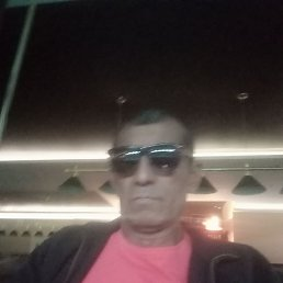 Алихан, 53 года, Воронеж