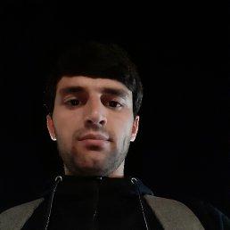 Саид, 29 лет, Новосибирск