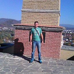 Володимир Зіновкін, 47 лет, Ивано-Франковск