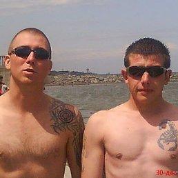 РУСЛАН, 32 года, Новосибирск