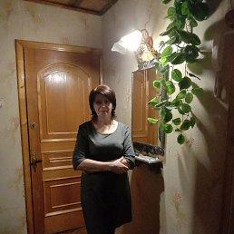 Татьяна, 54 года, Рыбинск