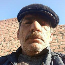 Осман, 55 лет, Махачкала