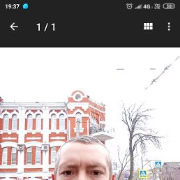 Фото Владимир, Самара, 42 года - добавлено 12 мая 2021