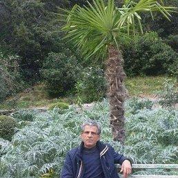 Самвел, 56 лет, Самара