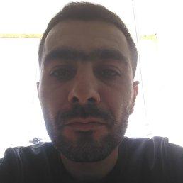 Севак, 35 лет, Зеленоград