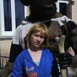 Александра, Ярославль, 36 лет