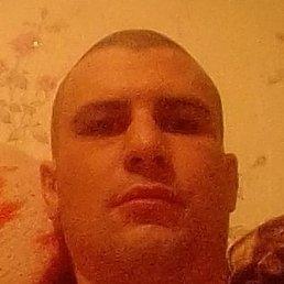 Вячеслав, Омск, 30 лет