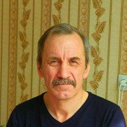 Андрей, 59 лет, Белгород