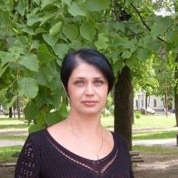 Елена, Псков, 44 года