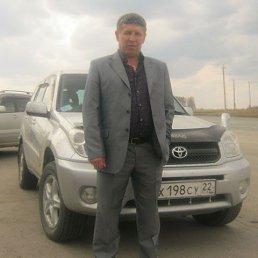 Николай, 49 лет, Новосибирск