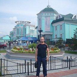 Олег, Красноярск, 55 лет