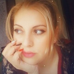 Галя, Ульяновск, 27 лет