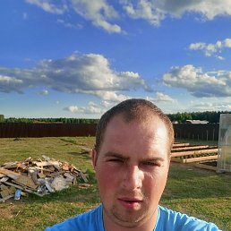 Александр, 31 год, Кострома