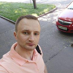 Андрей, 32 года, Реутов
