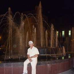 Александр, Липецк, 60 лет