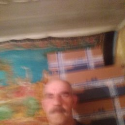 Владимир, 60 лет, Астрахань