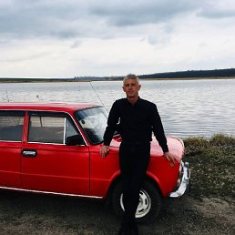 Василь, 57 лет, Кицмань