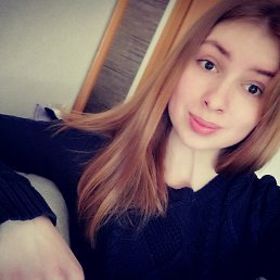 Светлана, Красноярск, 24 года
