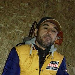 Рустам, 45 лет, Москва