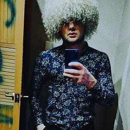 Руслан, Новосибирск, 18 лет