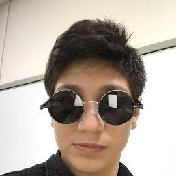 Али, Казань, 18 лет