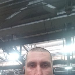 Михаил, Киров, 35 лет